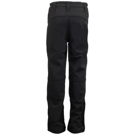 Children's outdoor pants - ALPINE PRO REIDENO - 2