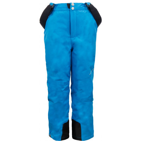 ALPINE PRO MEGGO - Children's ski trousers