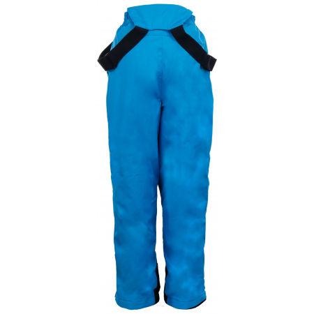 Children's ski trousers - ALPINE PRO MEGGO - 2