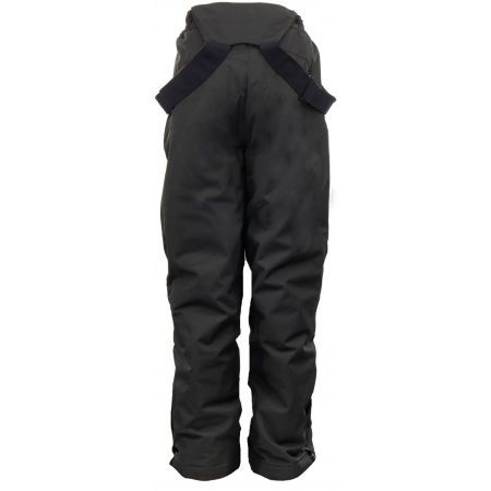 Children's ski trousers - ALPINE PRO MEGGO - 2