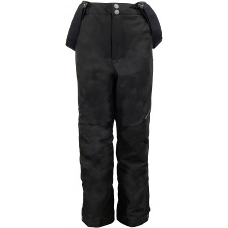 Children's ski trousers - ALPINE PRO MEGGO - 1