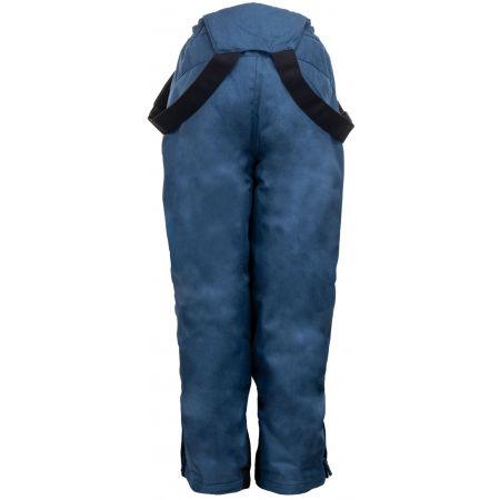 Kids ski pants - ALPINE PRO ERLO - 2