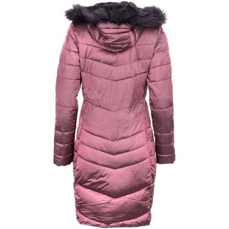 Women's winter coat - ALPINE PRO ASHURA - 2