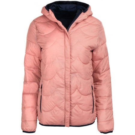 ALPINE PRO ELILA - Women's winter jacket