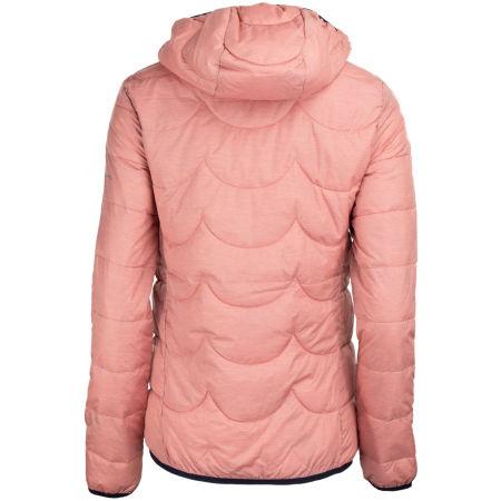 Women's winter jacket - ALPINE PRO ELILA - 2