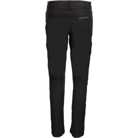 Women's softshell pants - ALPINE PRO NINGALA - 2