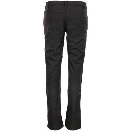 Women's softshell pants - ALPINE PRO SUNA - 2
