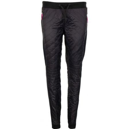 Дамски туристически панталон - ALPINE PRO MARGA - 1