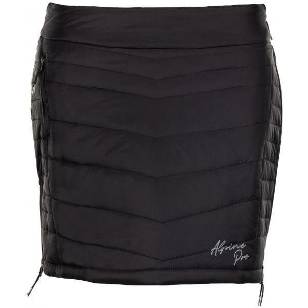 ALPINE PRO ELANA  S - Dámska sukňa