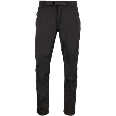 ALPINE PRO GUNNR - Men's softshell pants