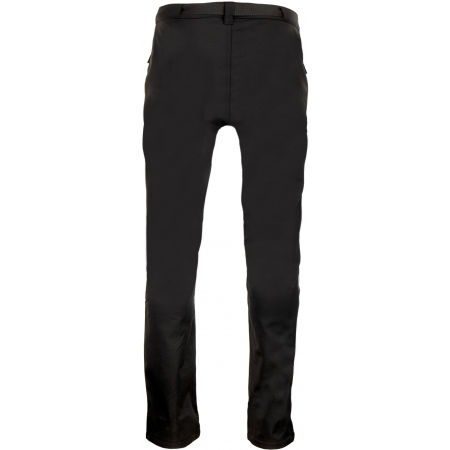 Spodnie softshell męskie - ALPINE PRO GUNNR - 2