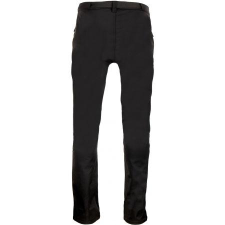 Men's softshell pants - ALPINE PRO GUNNR - 2