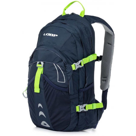Cycling backpack - Loap TOPGATE 15 - 1