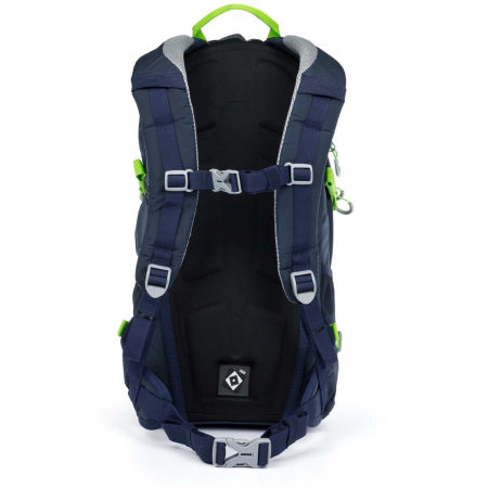 Cycling backpack - Loap TOPGATE 15 - 2