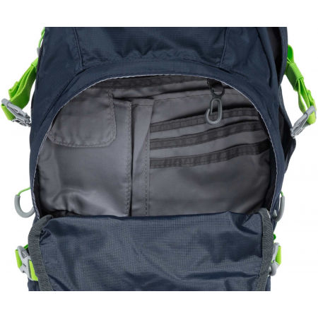 Cycling backpack - Loap TOPGATE 15 - 5