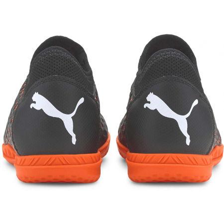 Детски обувки за зала - Puma FUTURE 6.4 IT JR - 5