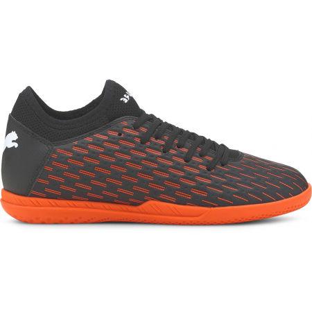 Детски обувки за зала - Puma FUTURE 6.4 IT JR - 2