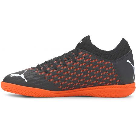 Детски обувки за зала - Puma FUTURE 6.4 IT JR - 3
