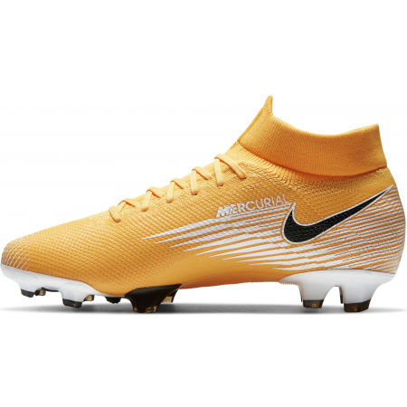 Men's football boots - Nike MERCURIAL SUPERFLY 7 PRO FG - 2