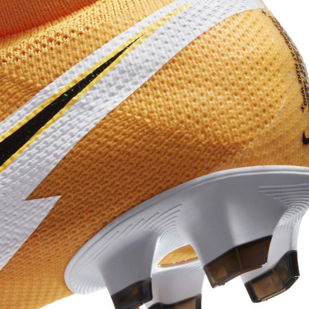 Men's football boots - Nike MERCURIAL SUPERFLY 7 PRO FG - 9