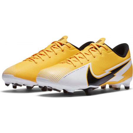 Children's football boots - Nike JR MERCURIAL VAPOR 13 ACADEMY MG - 3