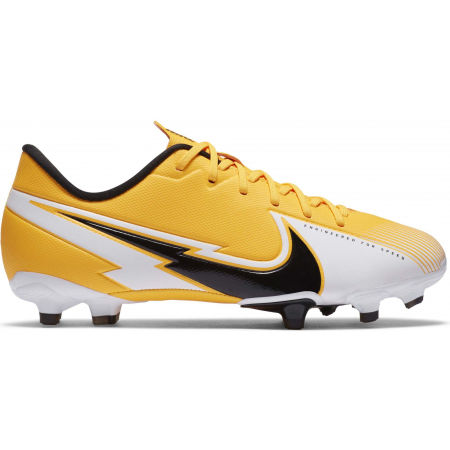 Children's football boots - Nike JR MERCURIAL VAPOR 13 ACADEMY MG - 1