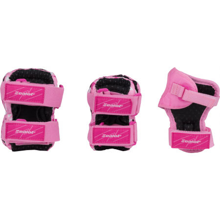 Set of children's inline protectors - Zealot SHAPE - 2