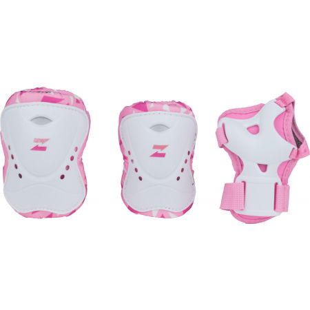 Zealot SHAPE - Set protecții role copii