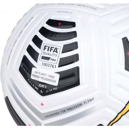 Futbalová lopta - Nike FLIGHT - 3
