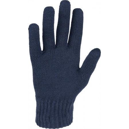 Pánske rukavice - Tommy Hilfiger TJM BASIC FLAG RIB GLOVES - 2