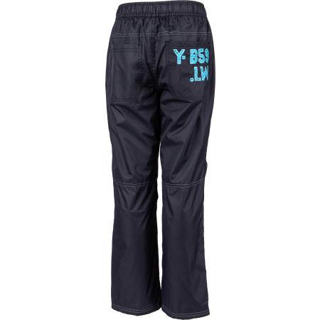 Detské zateplené nohavice - Lewro ZOWIE - 3