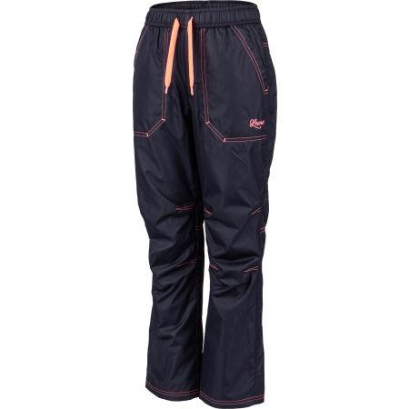 Lewro ZOWIE - Dětské zateplené kalhoty