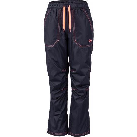 Detské zateplené nohavice - Lewro ZOWIE - 2