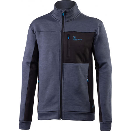 Klimatex TRUDO - Men's outdoor sweatshirt