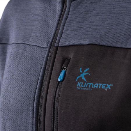 Men's outdoor sweatshirt - Klimatex TRUDO - 2
