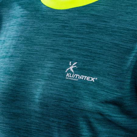 Pánske tričko - Klimatex GATOR - 3