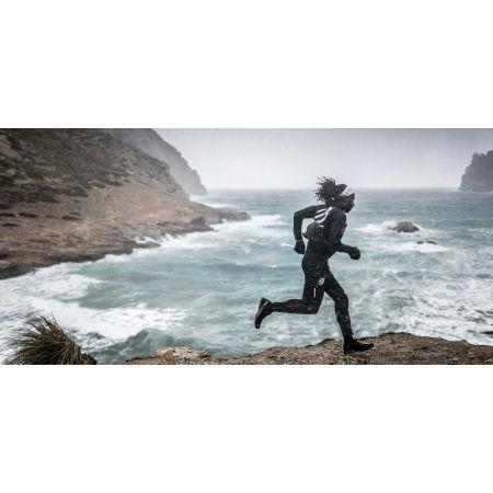 Мъжки лин за бягане - Compressport HURRICANE WATERPROOF 10/10 - 8