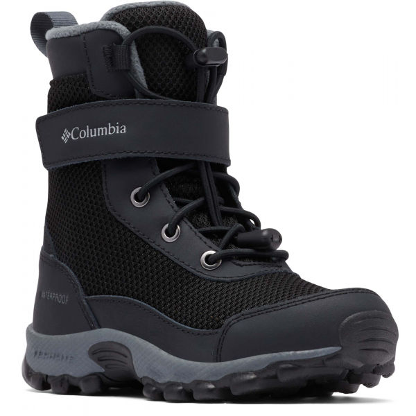 Columbia HYPER-BOREAL OMNI-HEAT CHILDRENS  11 - Detská zimná obuv