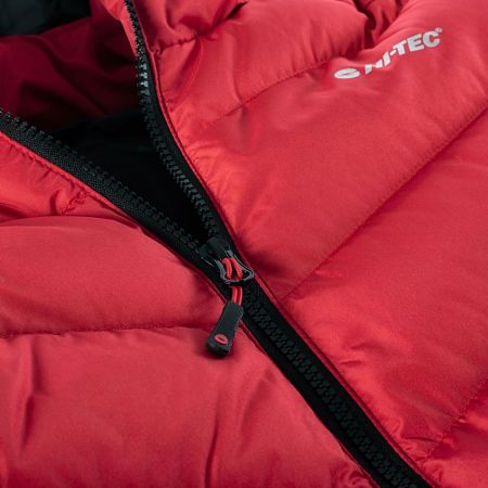 Women's quilted jacket - Hi-Tec LADY FISA - 4