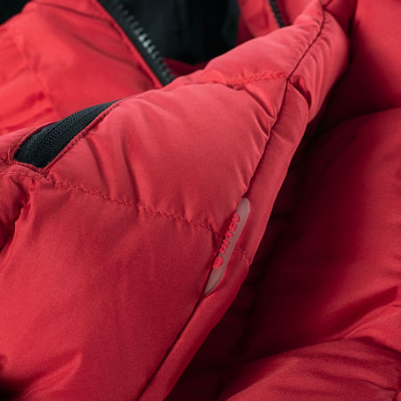 Women's quilted jacket - Hi-Tec LADY FISA - 6