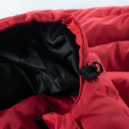 Women's quilted jacket - Hi-Tec LADY FISA - 7