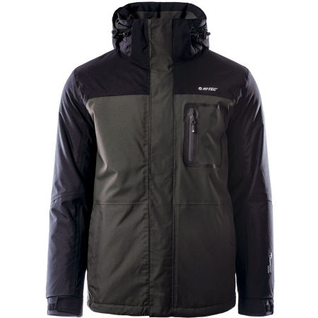 Men's ski jacket - Hi-Tec BICCO - 1