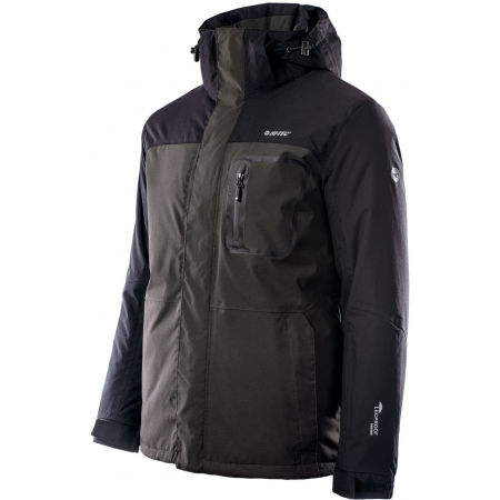 Men's ski jacket - Hi-Tec BICCO - 3