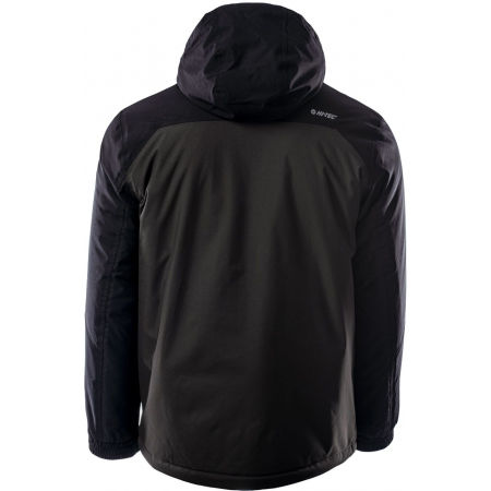 Men's ski jacket - Hi-Tec BICCO - 2