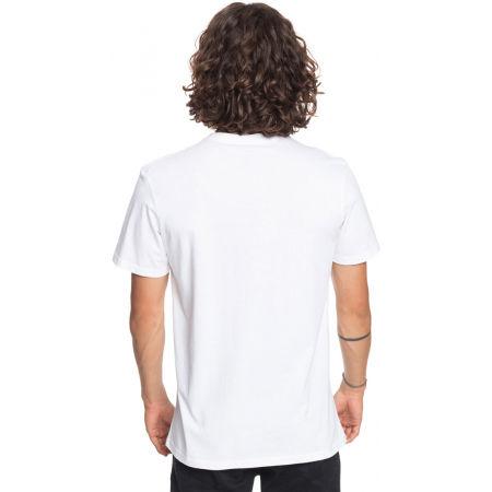 Tricou pentru bărbați - Quiksilver COMP LOGO SS - 3