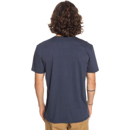 Men's T-shirt - Quiksilver TROPICAL LINES SS - 3