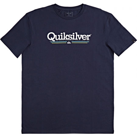 Quiksilver TROPICAL LINES SS - Men's T-shirt