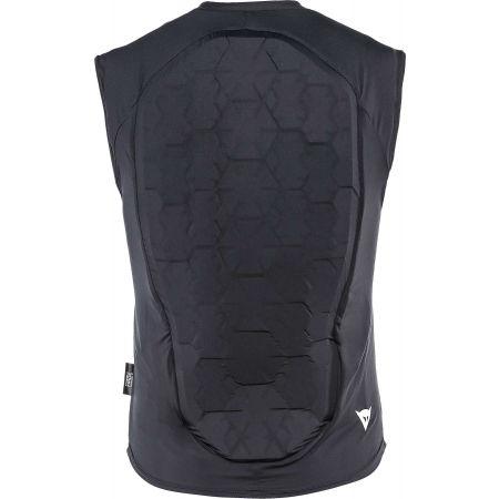 Men's spine protector - Dainese FLEXAGON PL WAISTCOAT - 2