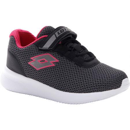 Detská obuv na voľný čas - Lotto TERALIGHT CL SL - 1