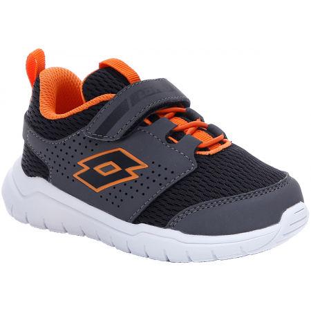 Детски обувки за свободното време - Lotto SPACEULTRA INF SL - 1